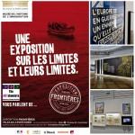 Podcast: focale sur l'exposition Frontières au Musée de l'Histoire de l'Immigration
