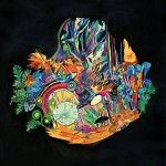 Album : Kaitlyn Aurelia Smith – Ears – Western Vinyl – 2016