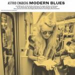 Album : Astrid Engberg – Modern blues – 2016