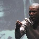 Machin la Hernie- Sony Labou Tansi et Jean-Paul Delore: éjaculation divine
