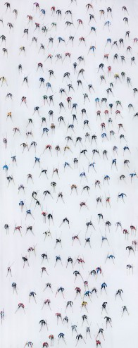 © Stephan ZIRWES, Engadin Skimarathon, Switzerland, 2007