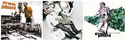 albums pinard