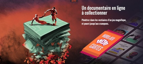 documentaire-Hors-jeu-arte-football-business