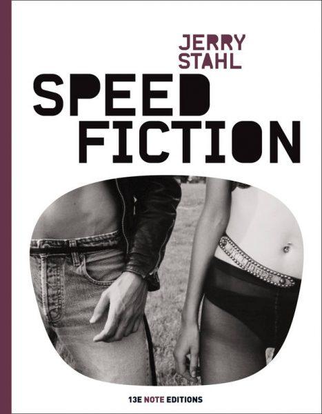 livre speed fiction