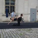 June Events 2016 – NEXT COUPLE, Chloé Hernandez et Orin Camus: douce apesanteur