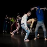 June Events 2016  – inaudible, ZOO/Thomas Hauert: danse et musique, une  rencontre explosive et jouissive