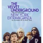 The Velvet underground : révolution culturelle et banane cinquantenaire