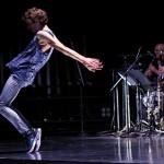June Events 2016 – CONCRETE: musique et danse, un espace en partage