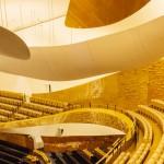 Philharmonie de Paris : portes ouvertes sur la musique