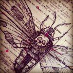 A l'avant garde: Alice Dugas