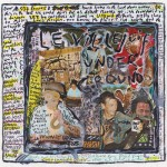 Album : Le Villejuif Underground – SDZ Records – 2016
