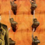 Les Damnés au festival d'Avignon : jeu de massacre, marathon émotionnel et mise en garde politique