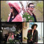 Billet chiffon: Christian Morel et son vegetal dressing