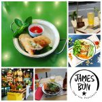 James Bun: petits bonheurs de la street food vietnamienne