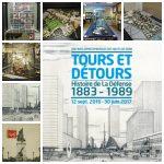 Tours Et Détours: l'architecture de La Défense passée au crible