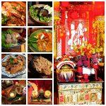Thaï royal : des saveurs et des sourires …