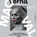 Rétrospective Jean-Luc Verna : fée insolante , grandiose salope, magnifique paramour