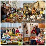 Hungry planet : quand nos assiettes disent tout de nous