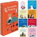 Les Petits Platons : la philosophie pour les enfants ... et les autres ?