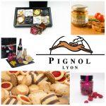 Maison Pignol : le lièvre, la toque et les sablés