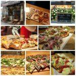 Quartino : pizza à la romana !!!