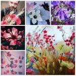 Créations messagères : fleuriste magicien et efflorescences d'Amor