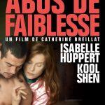 ARTE fait son cinéma : Abus de faiblesse de Catherine Breillat