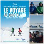 Le Voyage au Groenland de Betbeder : une comédie au cœur de la banquise
