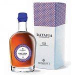 Ratafia de Champagne (XO): la belle suprise de la maison Gremillet