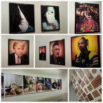 Andres Serrano à la MEP : photographie maniériste et renaissance du portrait
