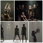 YAMA de Laura Arend : retour à la danse