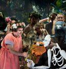 Orpheus – Komische Oper Berlin : Ovide aux pays des Merveilles