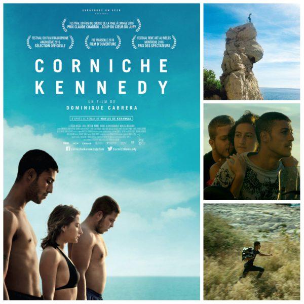 corniche kennedy film