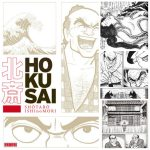 Hokusai – Shôtarô Ishinomori: biographie rêvée du père du manga