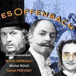 Folies Offenbach : un tourbillon télévisuel