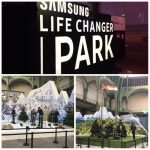 Samsung Life Changer Park : parc d'attraction virtuel et frisson garanti