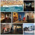 Exposition Tous à la plage ! Deux siècles d'architecture en front de mer