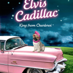 Elvis Cadillac – King of Charleroi: Nadine Monfils ou «Heartbreak Hotel» à Bruxelles