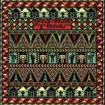 Album:  Group Douech & Cheveu – Dakhla – Sahara – Session – Born Bad Records – 2017