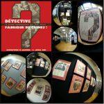 Exposition: DÉTECTIVE, fabrique de crimes ?