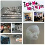 Iconomania: questionner l'image moderne pour inaugurer un lieu culturel d'avenir