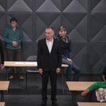 Antigone – Variation à partir de Sophocle au TNP : cessons d'être spectateurs de l'injustice