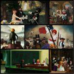 A l'avant garde : Reinhard Heel – Creatobil