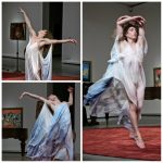 Récital de François Chaignaud : tableaux dansés d'une exposition