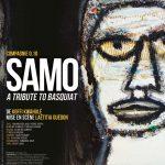SAMO, A tribute to Basquiat – Laëtitia Guédon: couronne, rate, Buick… esquisses et prémices artistiques