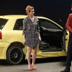 Bella Figura au TNP : le théâtre mieux que la TV-réalité?