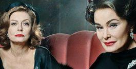 FEUD Saison 1: Bette vs Joan, odyssée d'une rivalité cinématographique