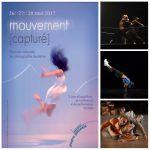MOUVEMENT (CAPTURÉ) : quand la danse prend la pose