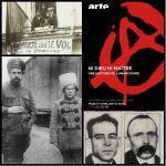 Ni Dieu ni maître: l'épopée de l'anarchisme ou l'art de dire non pour sortir du chaos