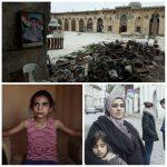"""Syrie - Retour à Alep : """"Syrie on t'aime pardonne-nous"""""""